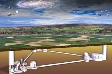 Einstein Telescope receives Interreg subsidy