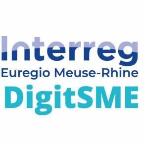 DigitSME   Interreg Euregio Meuse-Rhin