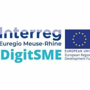 DigitSME   Interreg Euregio Maas-Rijn