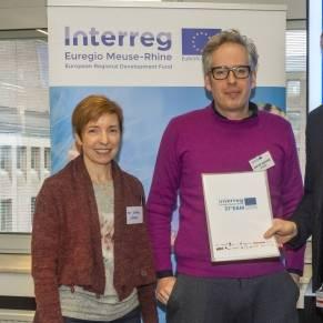 ST®EAM | Interreg Euregio Meuse-Rhine