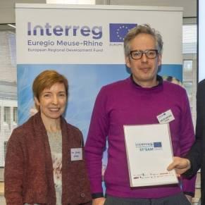 STREAM  | Interreg Euregio Maas-Rijn