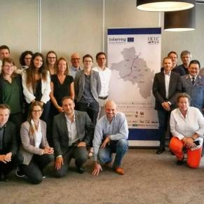 IKIC Public Safety | Interreg Euregio Meuse-Rhine