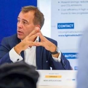 : Dr. Michael Effing, CEO AMAC GmbH