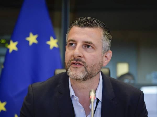 Pascal Arimont, MEP