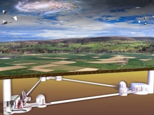 Einstein Telescope ontvangt Interreg-subsidie