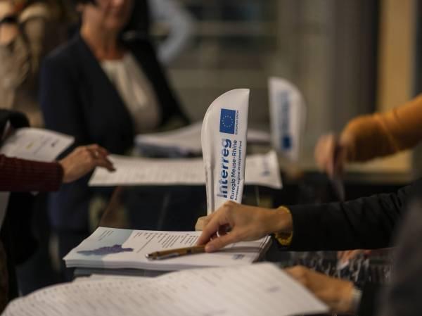 Poste vacant | Interreg Euregio Meuse-Rhin