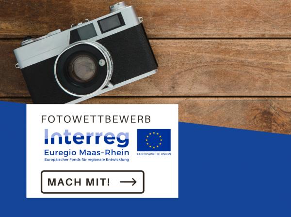 Interreg Euregio-Maas Rhein Fotowettbewerb 2020