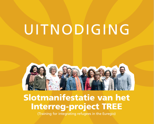 Slotmanifestatie - TREE