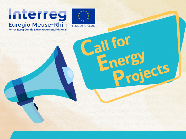 5 millions d'euros de financement européen pour des solutions énergétiques dans notre région
