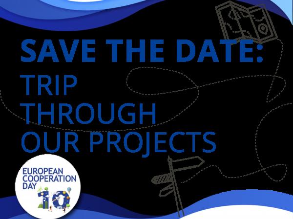 Save-the-Date: europäischer Kooperationstag 2021