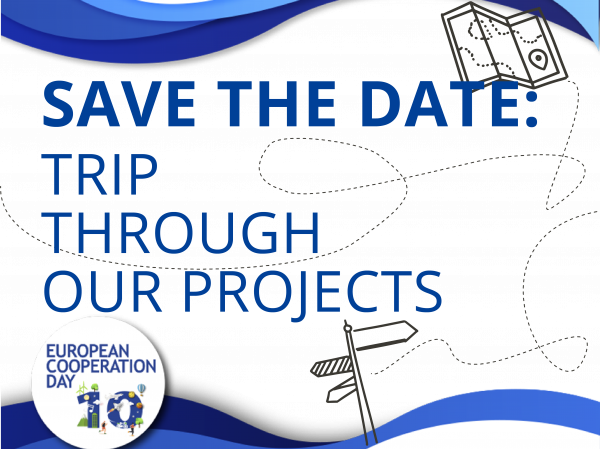 Save the Date: European Cooperation Day 2021