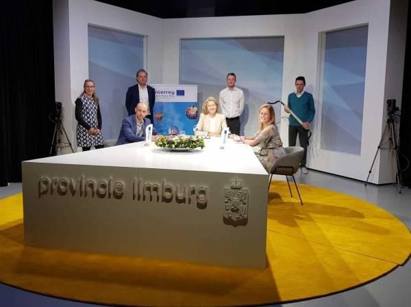 European Cooperation Day 2021: a virtual trip