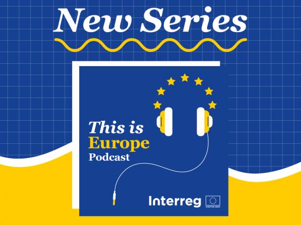 Le podcast «This Is Europe » revient pour la saison 2