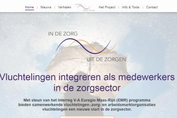 IDZ UDZ Webseite