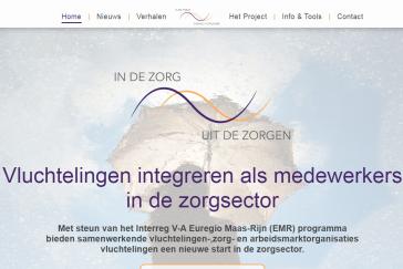 IDZ UDZ website