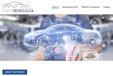 Light Vehicle 2025 site web