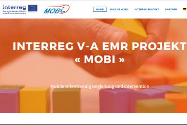 MOBI side web