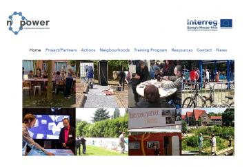 N-POWER site web