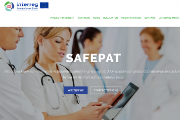 SafePAT site web