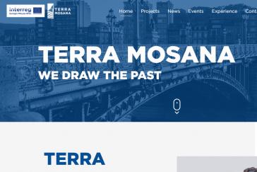 Terra Mosana website