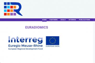 Euradiomics - website